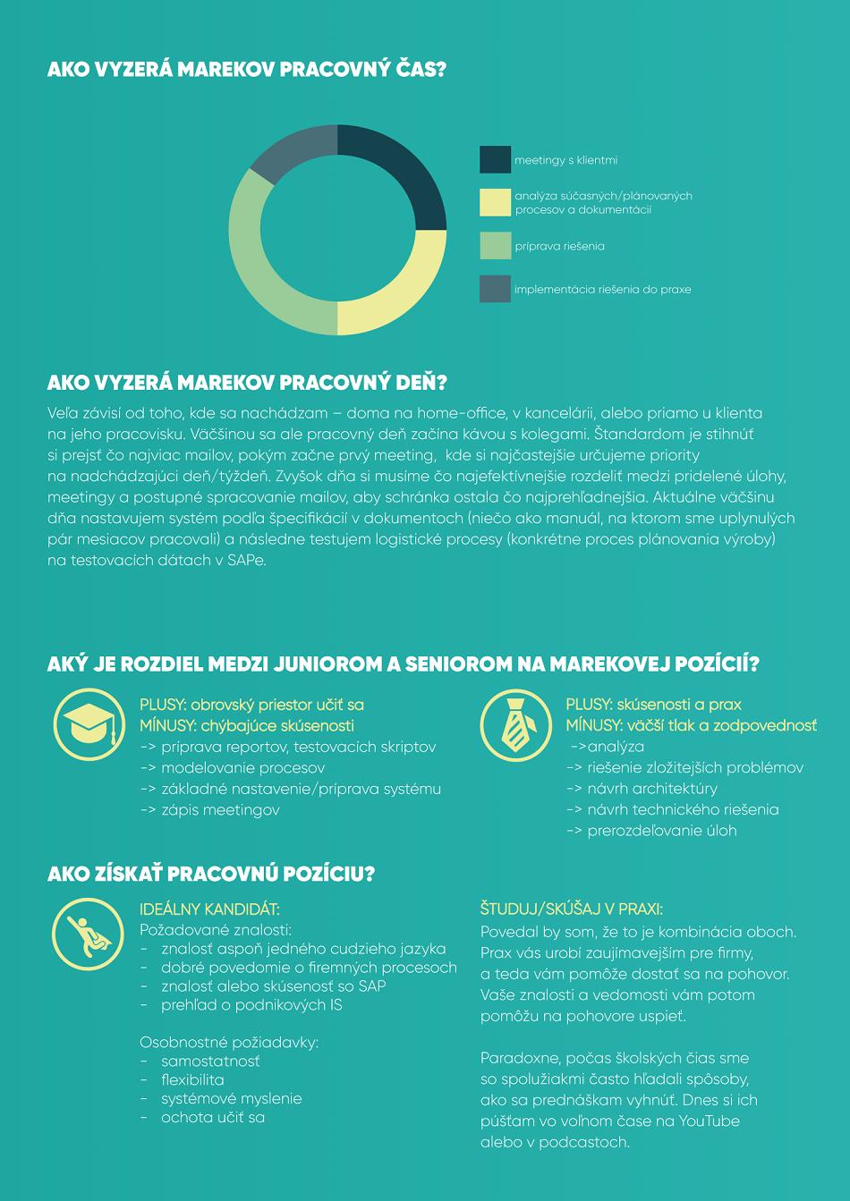 Blog: Absolvent: SAP Consultant